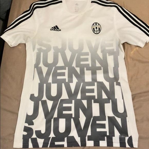 online store 73743 94591 Adidas Juventus climacool adizero shirt.